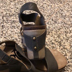 OTBT Shoes - OTBT wedges